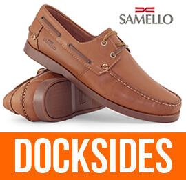 Dockside Samello